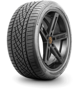 Extreme contect tires