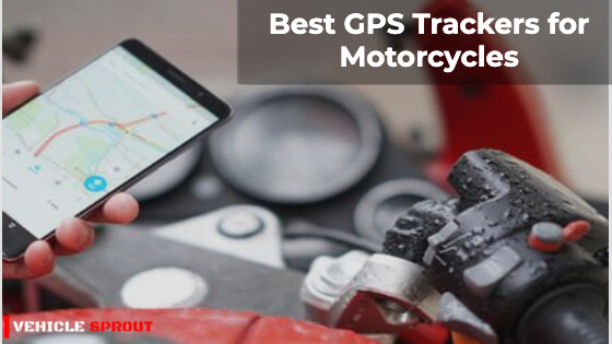 7 Best GPS Trackers for Motorcycles 2021