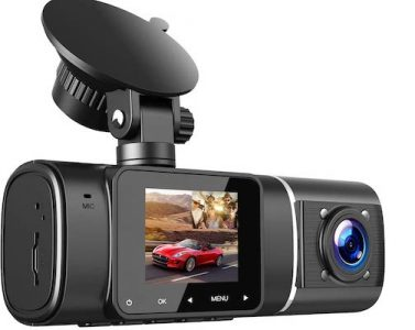 Toguard dash cam review