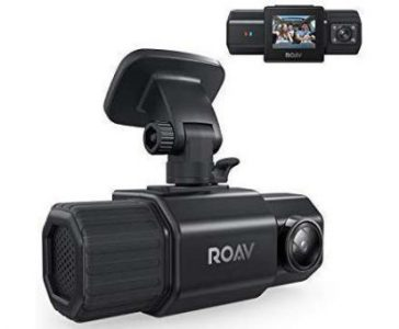 Anker Roav dash cam review